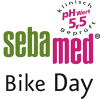 Logo sebamed Bike Day200px